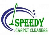 Speedy Carpet Cleaners Logo