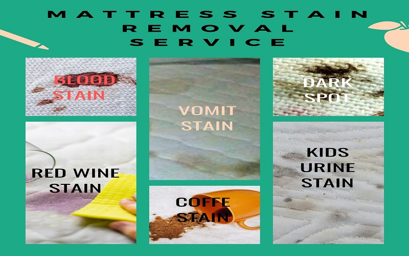 mattress cleaning service in melbourne