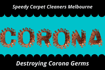 How Steam Cleaning is Effective in Eliminating Corona Germs