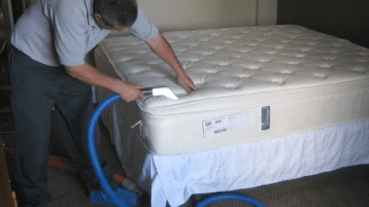 Benefits of Professional Mattress Cleaning