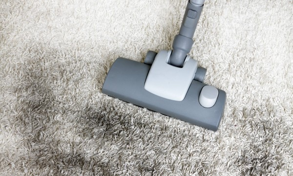 Dry clean carpet or steam clean carpet which cleaning is good for your carpet