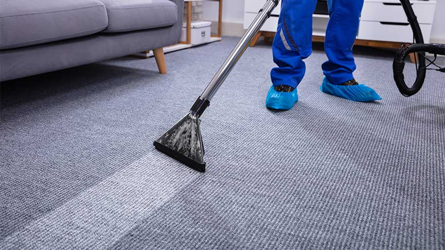 6 Advantages of Professional Carpet Cleaning