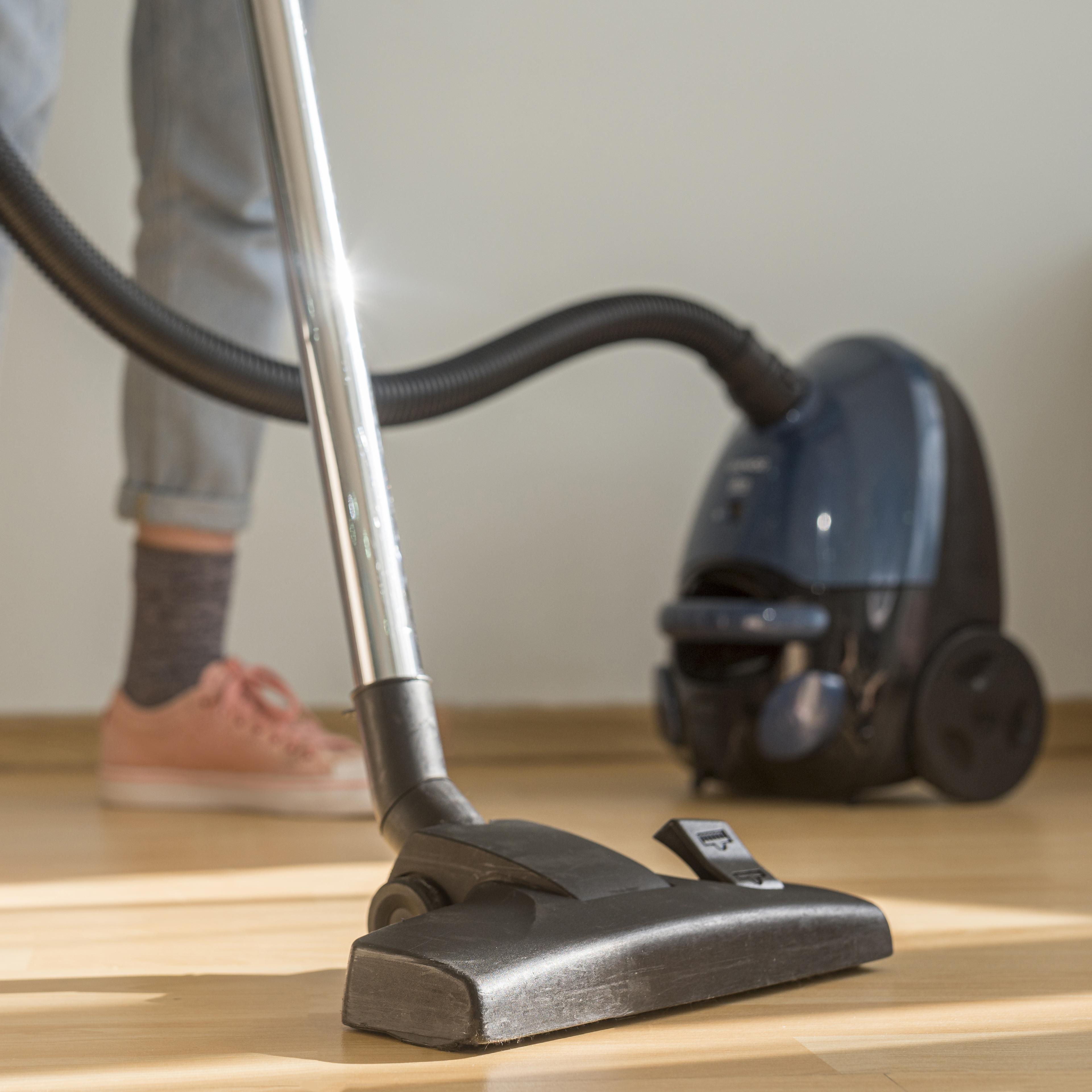 Carpet Cleaning  without using Vacuum
