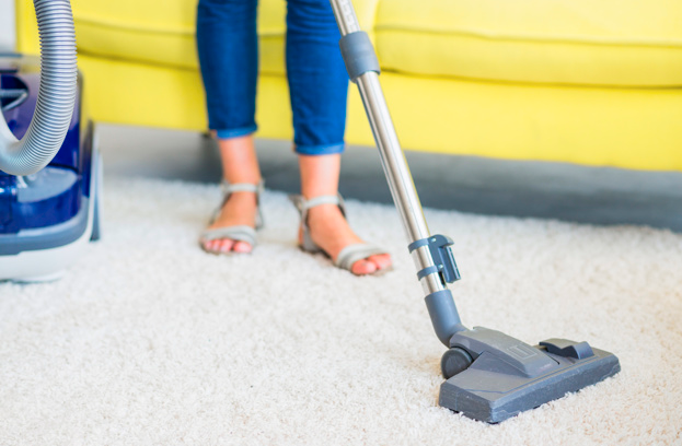Clean your Carpet Without Hiring Professionals